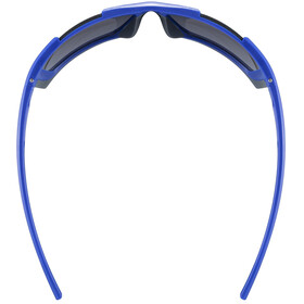 UVEX Sportstyle 310 Glasses, blauw/zilver